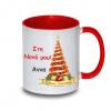 Χριστουγεννιάτικη κούπα για τη Nονά!
